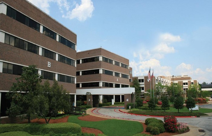 These 10 Hospitals In Mississippi Are The Best In The State