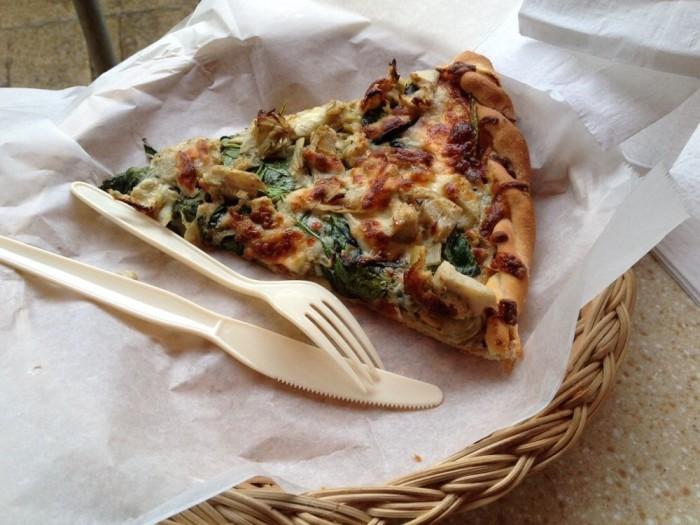 5) Kilauea Bakery & Pau Hana Pizza, Kilauea #2