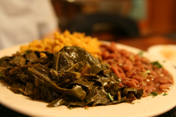 5) They Can Whip Up Some Great Southern Cookin'