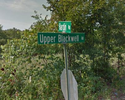 5. Upper Blackwell Road, Blackwell