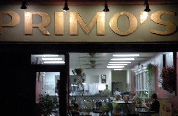 5. Primo's Pizza, Canton