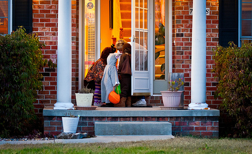 halloween trick or treat times across indiana - Halloween Indiana