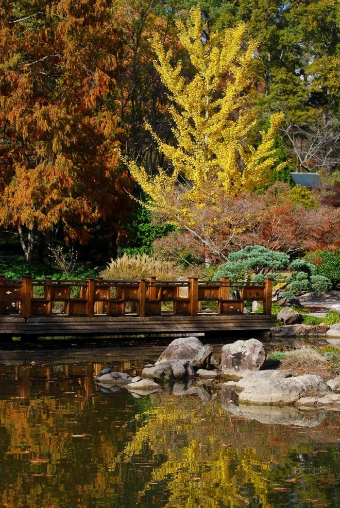 7. Birmingham Botanical Gardens - Birmingham, AL