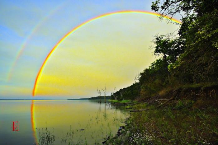 "3. ""Rainbow Express."""