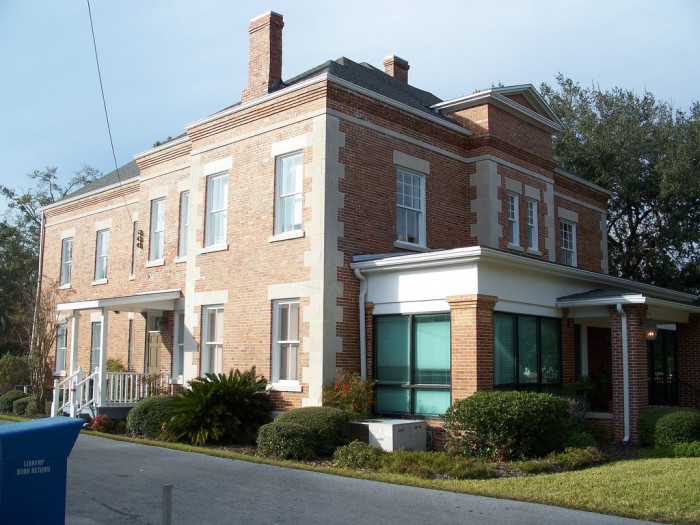 8. Taylor County
