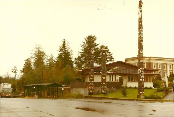 9) Juneau in 1970