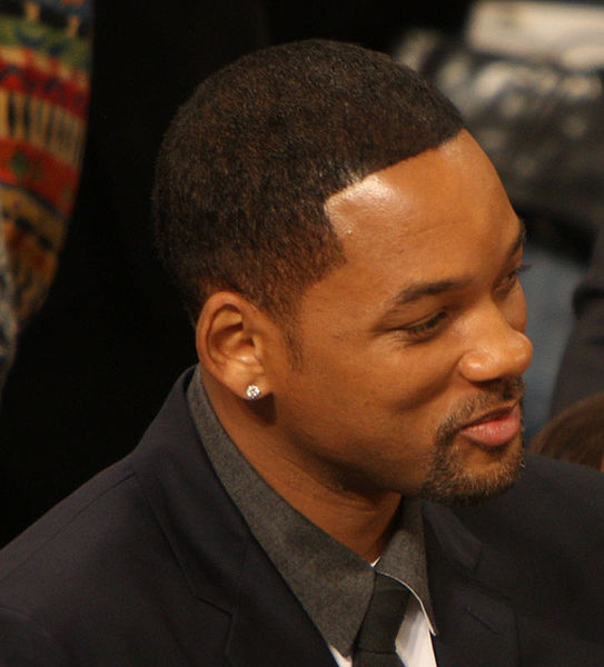 3. Will Smith