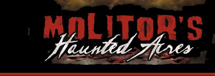 19. Molitor's Haunted Acres