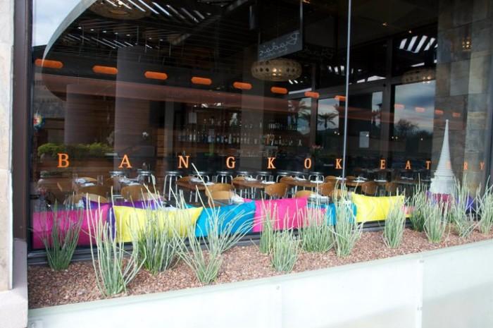 7. Soi 4 Bangkok Eatery, Scottsdale