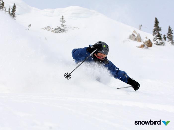9. It's almost ski/snowboard season!