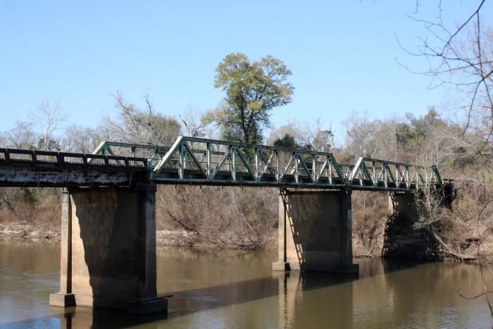 6. Conecuh River