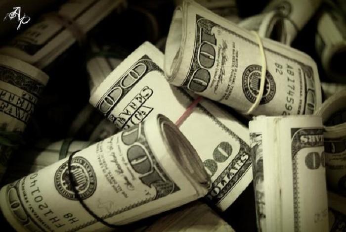 4. Money isn't everything.