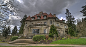 These 10 Hauntings In Oregon Will Send Chills Down Your Spine