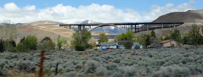 5. Galena Creek Bridge