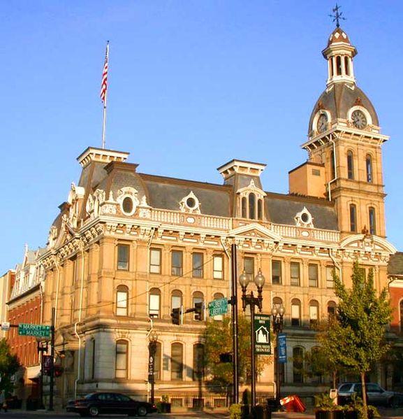 2. Wayne County