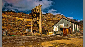 These 11 Places In Nevada Make It The Most Terrifying, Spookiest State