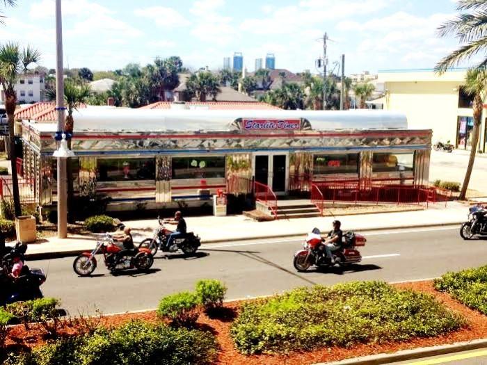 1. Starlite Diner, Daytona Beach