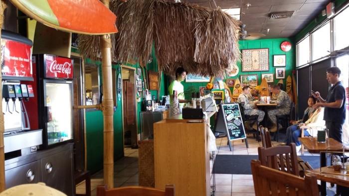 6) Big Kahuna's Pizza, Honolulu