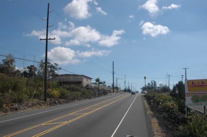 5) Hawaiian Ocean View