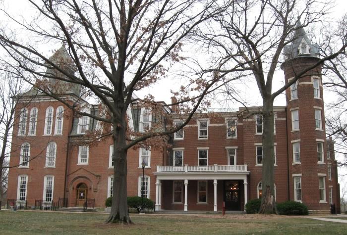 6. Stephens College, Columbia