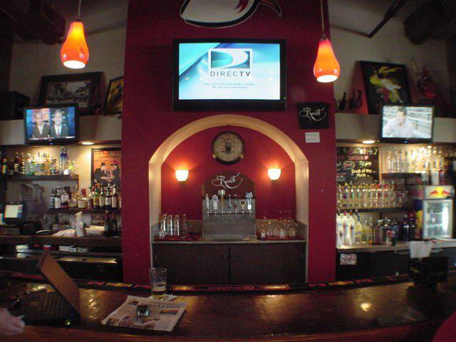 6. The Rooster Bar and Grill, Springfield, Slider Eating House Record