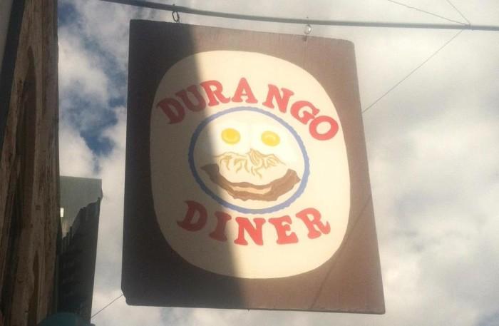 7. Durango Diner (Durango)
