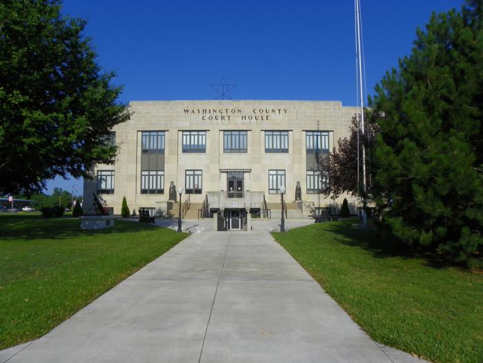 3. Washington County