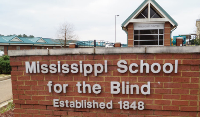 6. Mississippi School for the Blind, which was founded in 1848, became the nation's first state-supported institution for the handicapped.