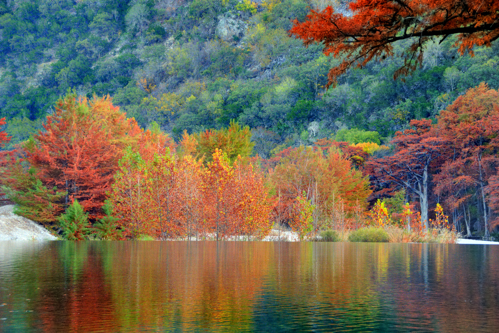 Beautiful Places In Michigan To Visit In The Fall Michigan Autos Post
