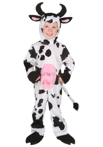 6. A Cow