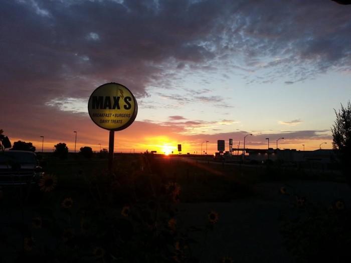 8. Max's Place (Colorado City)