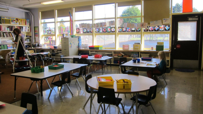 8) Oregon's public schools are ranked #38 in the nation for overall performance.