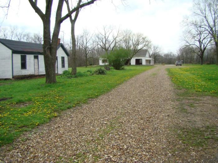 7. Battle of Athens State Historic Site, northeast Missouri