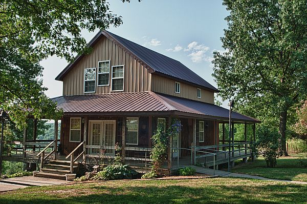 7. The Country Haven Lodge, Lake of the Ozarks