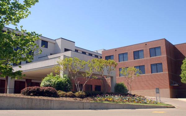 7. Baptist Memorial Hospital-Union County, New Albany