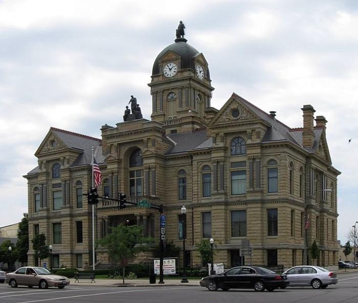 9. Hancock County
