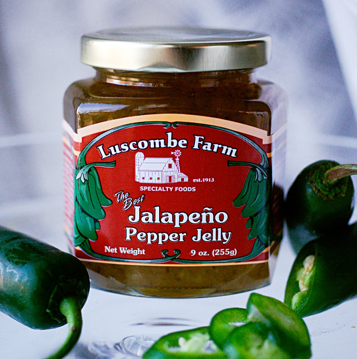 3) Jalapeno pepper jelly originated in Lake Jackson, Texas, and was first sold commercially in 1978.
