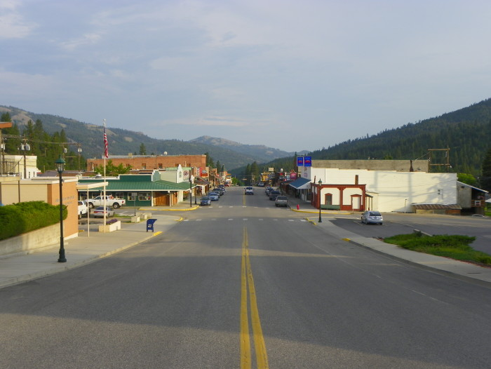 6. Ferry County