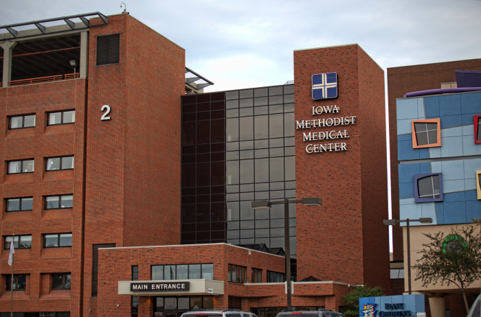 If You Re Sick These 10 Hospitals In Iowa Are The Best In