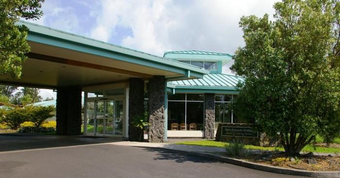 8) North Hawaii Community Hospital, Kamuela