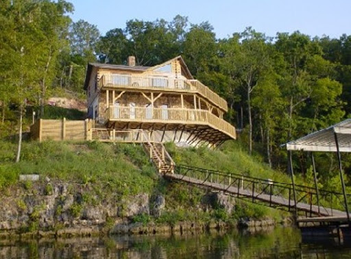 Check Out These 14 Awesome Cabins In Missouri For An
