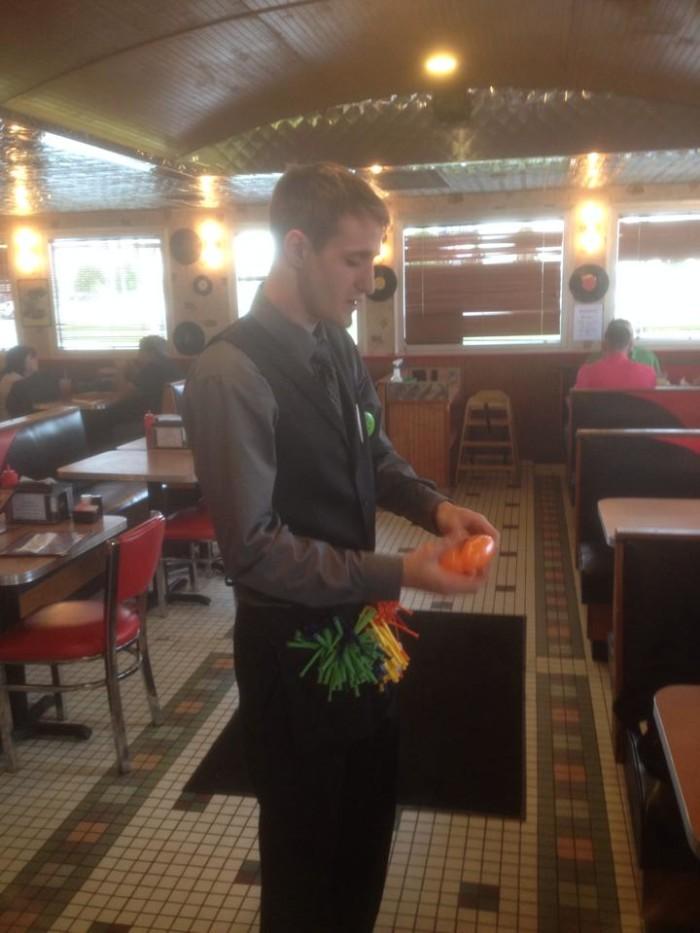 8.2. Iggy's Diner