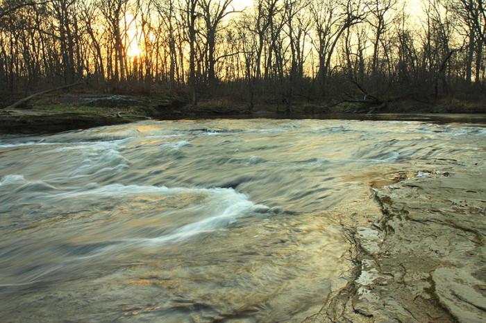 2. Big Pine Creek