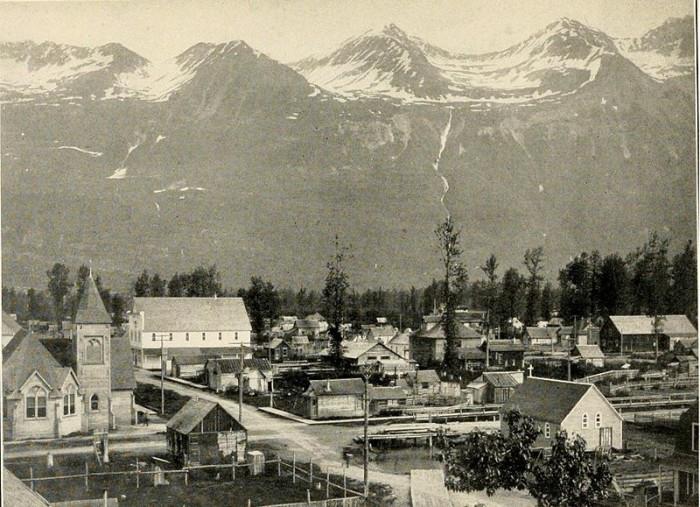 5) Valdez