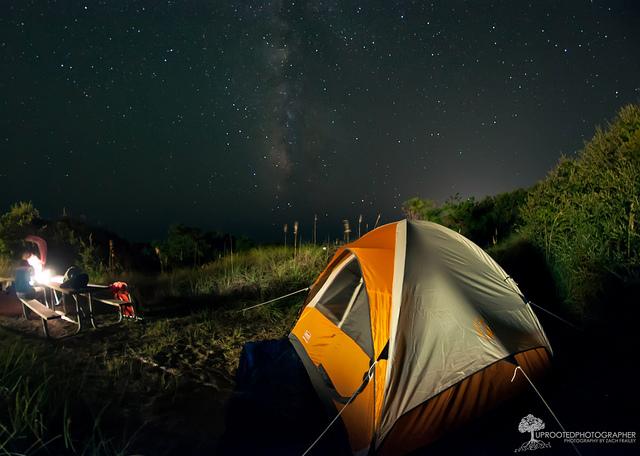 "3. ""Milky Way View"""