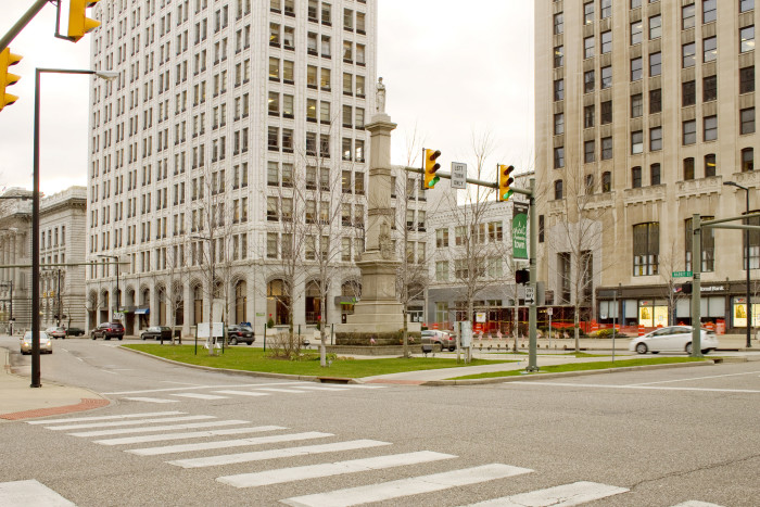 12. Youngstown (Population: 67,093)