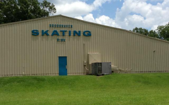 8. Brookhaven Skating Rink, Brookhaven