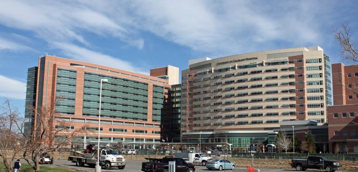 University Hospital Emergency Room Aurora Colorado
