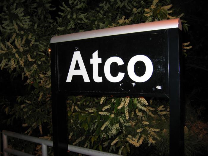 3. Atco's Ghost Boy