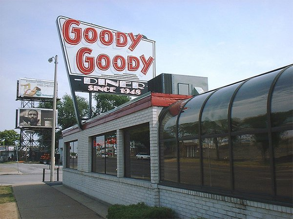 8. Goody Goody Diner, St. Louis